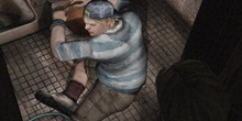 Art of Silent Hill - Silent Hill 03
