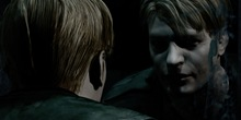 Art of Silent Hill - Silent Hill 04